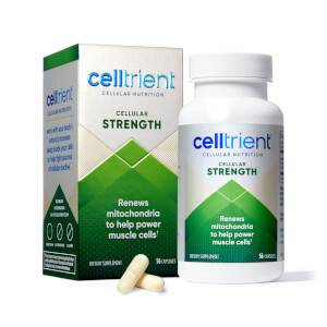 Cellular Strength | 1-Month (56-Capsules)