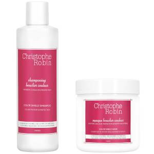 Color Protecting Duo (Worth $81)