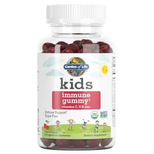 Комлекс для иммунитета для детей - Вишня - 60 мармеладок