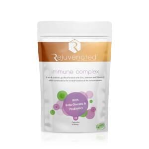 Rejuvenated Immune Complex - 30 Capsules