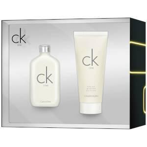 Calvin Klein CK ONE Eau de Toilette Gift Set
