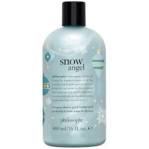 philosophy Snow Angel Shower Gel 480ml