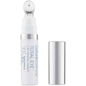 Colorescience Total Eye 3-in-1 SPF35 Renewal Therapy 0.23 oz (Various Shades)