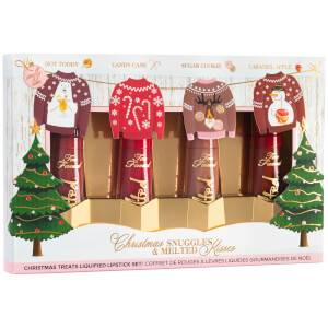 Too Faced Christmas Snuggles and Melted Kisses