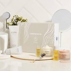 LOOKFANTASTIC Limited Edition Beauty Box