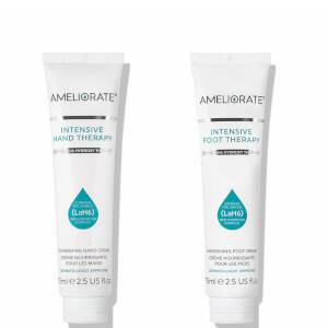 AMELIORATE Top-to-Toe Intensive Therapy Duo (New Packaging)