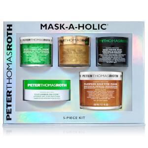 Peter Thomas Roth Mask-a-Holic Set