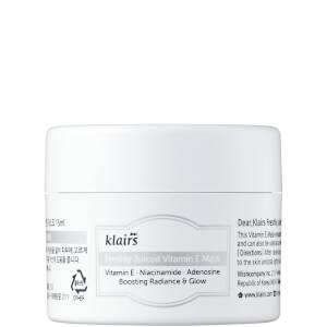 Dear, Klairs Freshly Juiced Vitamin E Mask 15ml