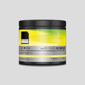 Command Nootropic Tub - Lemon & Lime