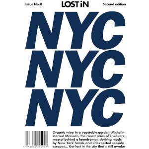 Lost In: NYC