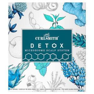 Curlsmith Detox Kit