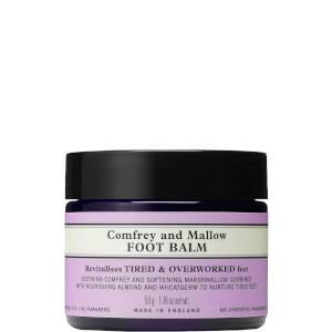 Comfrey and Mallow Foot Balm 50g
