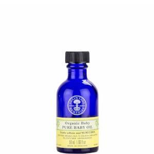 Organic Pure Baby Oil 50ml