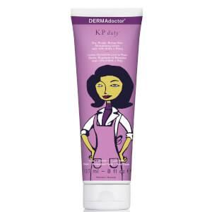 DERMAdoctor KP Duty Thérapie formulée par des dermatologues pour la peau sèche, rugueuse et bosselée 8 oz