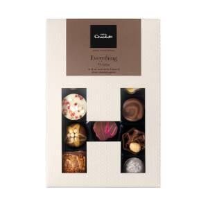 The Everything Chocolate H-Box