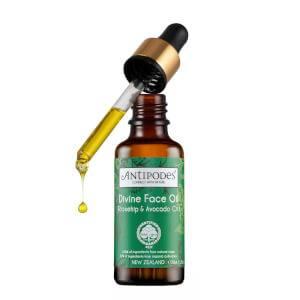 Divine Face Oil Rosehip & Avocado Oil 1 fl.oz
