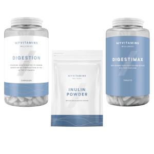 Pack de Digestion