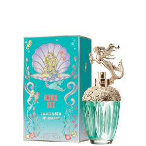 Anna Sui Fantasia Mermaid Eau de Toilette 2.5 oz