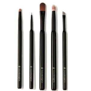 Make-up Pinsel Canister & Augen Pinsel-Kit