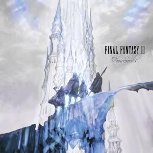 Final Fantasy III - Four Souls LP