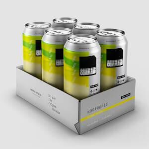 Pack de 6 latas de Command - Cítricos