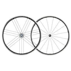Campagnolo Zonda C17 Dark Label Limited Edition Clincher Wheelset - Shimano/SRAM