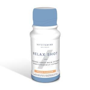 Relax Shot Sample