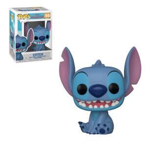 Lilo & Stitch S2 Sonriendo Stitch Pop!