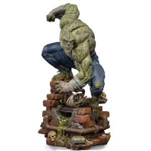 Iron Studios DC Comics Killer Croc 1/10 Statue - UK Exclusive