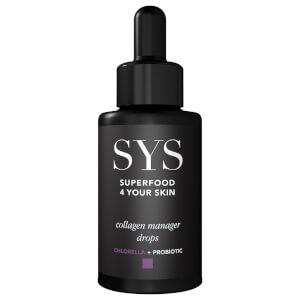 SYS Collagen Manager Drops 30ml
