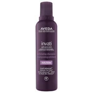 Aveda Invati Advanced Exfoliating Rich Shampoo 200ml