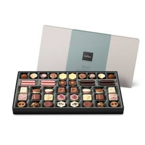 The Patisserie Luxe