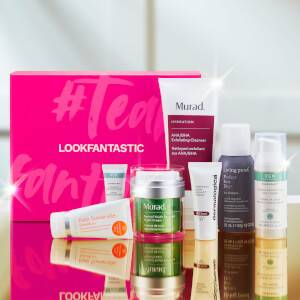 The LOOKFANTASTIC Idol Collection Beauty Box (Worth 1606 kr)