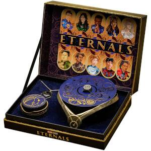 Marvel's The Eternals Limited Edition Replica Set - UK and EU Exclusive