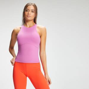 MP Women's Power Ultra Fitted Vest - Orchid
