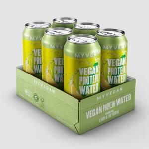 Vegan Sparkling Protein Water