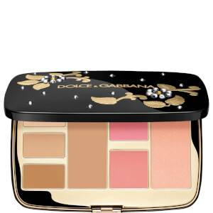 Dolce&Gabbana Dolce Skin All-in-One Face Palette