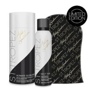 St. Tropez Tan x Ashley Graham Limited Edition Ultimate Glow Kit