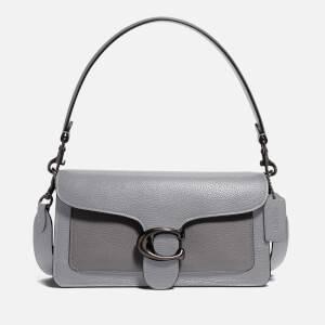 Coach Women's Colorblock Tabby Shoulder Bag 26 - Granite Multi