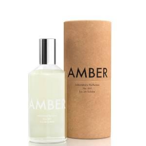 Laboratory Perfumes Amber Eau de Toilette 100ml
