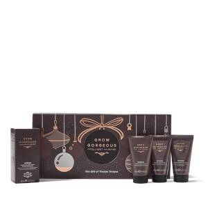 The Gift of Thicker Tresses (Worth $92.00)