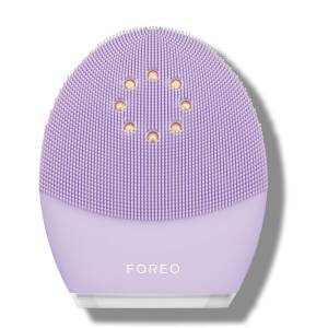 FOREO LUNA 3 Plus thermo-Facial Brush with Microcurrent (Various Options)