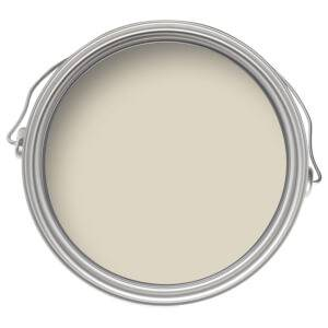 Farrow & Ball Estate Shadow White No 282 - Matt Emulsion Paint - 2.5L