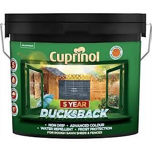 Cuprinol 5 Year Ducksback - Silver Copse - 9L