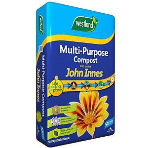 Westland Multi Purpose Compost With John Innes - 50L