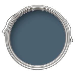 Farrow & Ball Modern Emulsion Stiffkey Blue No. 281 - 2.5L