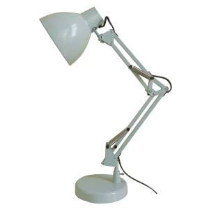 Lucas Angled Desk Lamp - Duck Egg