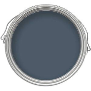 Craig & Rose 1829 Chalky Emulsion - Paynes Grey - 2.5L