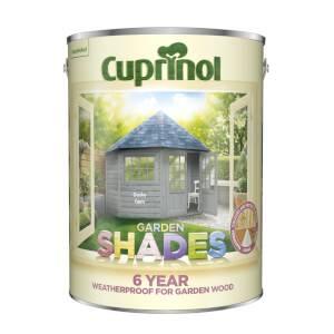 Cuprinol Garden Shades - Dusky Gem - 5L