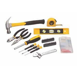 STANLEY STHT0-75947 131pc Home Tool Set